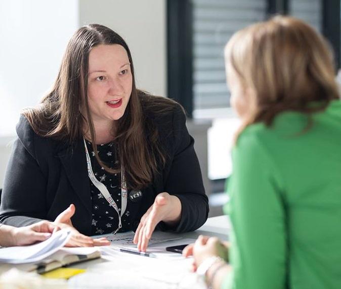 Karolina Herbut finansijska savetnica