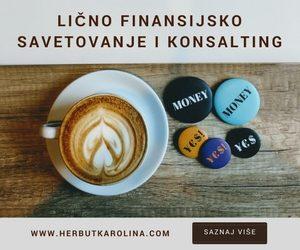 Finansijska savetnica