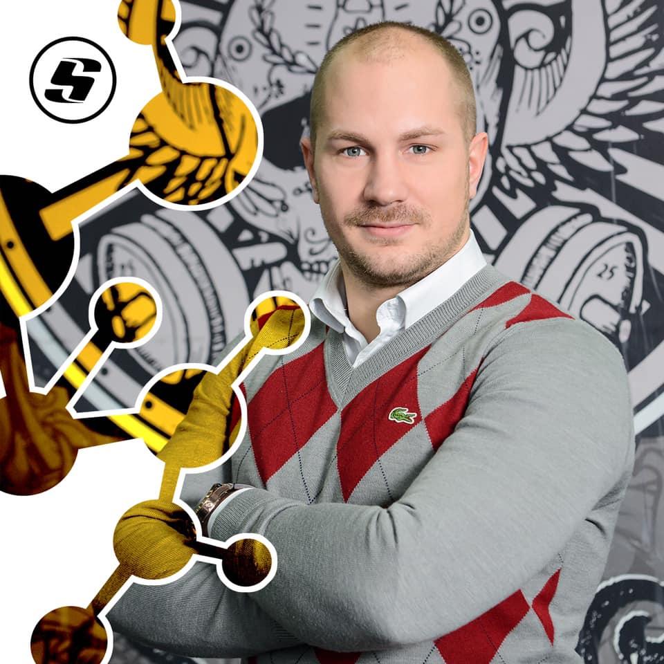 Luka Stojanović, Msc