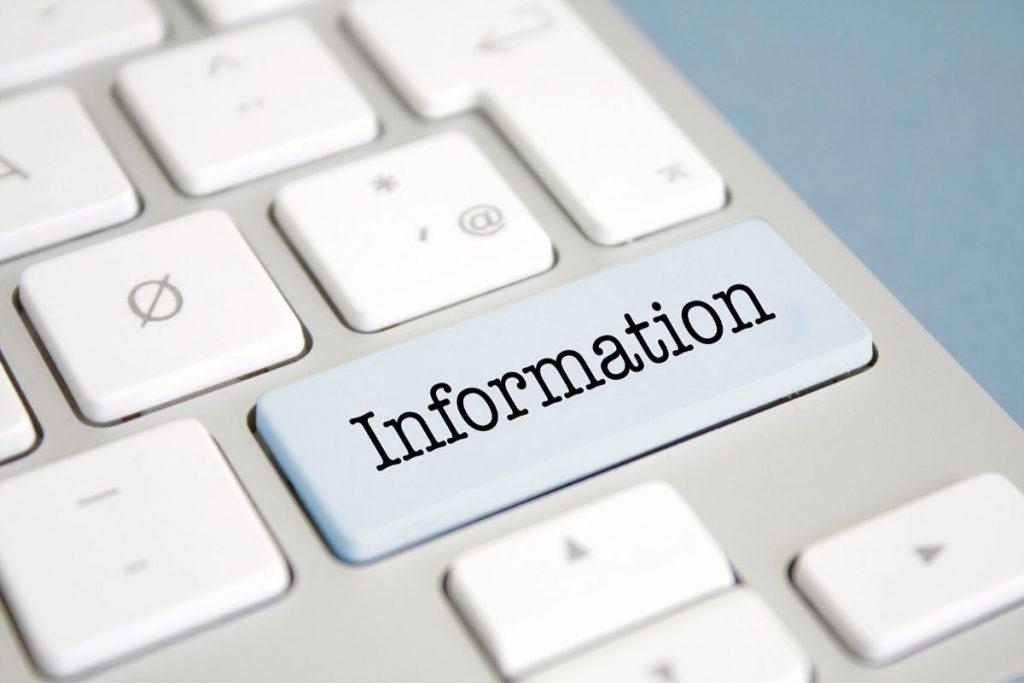 Značaj informacija pri donošenju finansijskih odluka