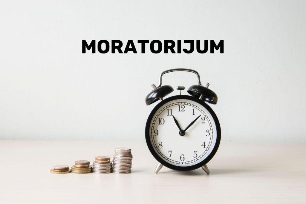 Narodna banka Srbije propisala moratorijum - zastoj u otplati obaveza