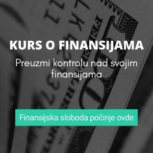 Kurs o finansijama