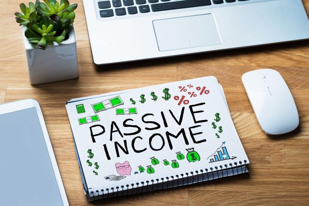 Mogućnosti za ostvarenje pasivnih prihoda