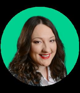 Karolina Herbut finansijski savetnik i biznis kouč