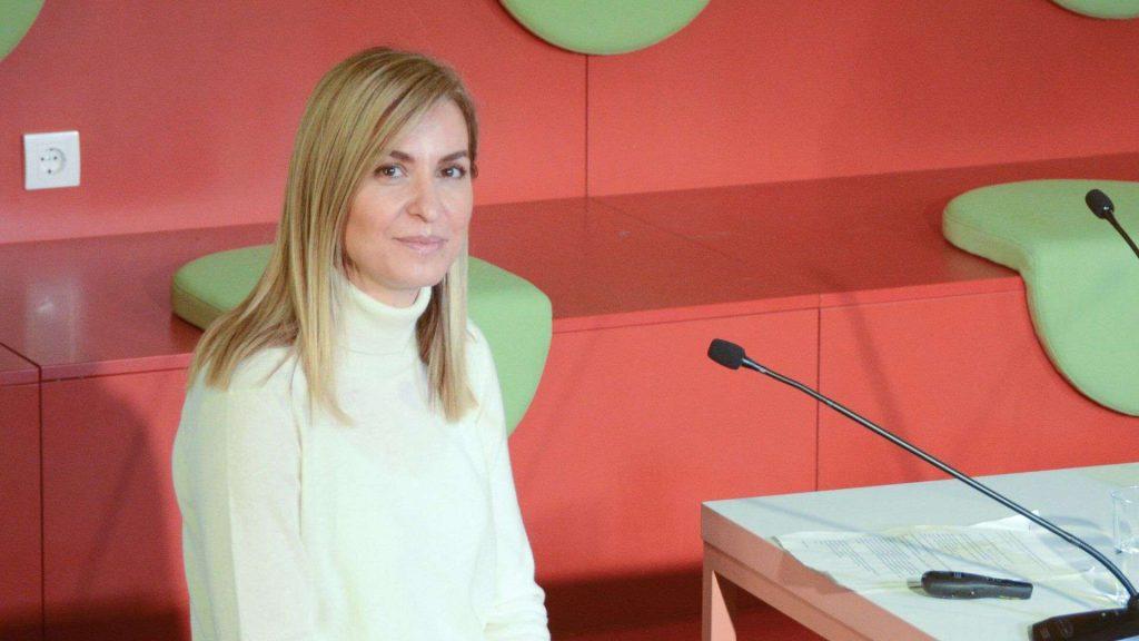 Nevena Milutinović