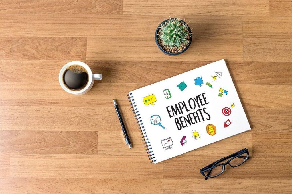 Benefiti koje zaposleni mogu dobiti.