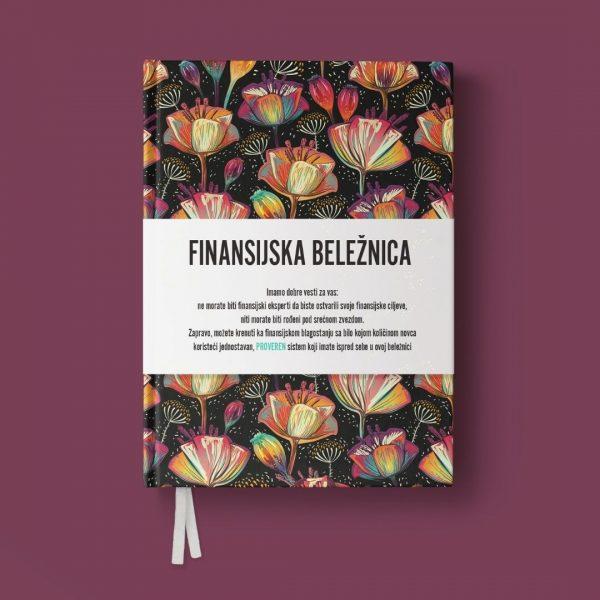 Finansijska beležnica, autor Karolina Herbut